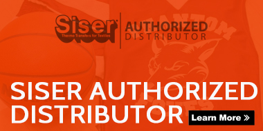 siser authorized dealer