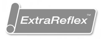 siser extra reflex logo