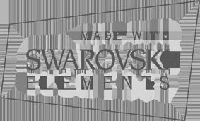 Swarovski Element Rhinestone Flat Back Hot Fix